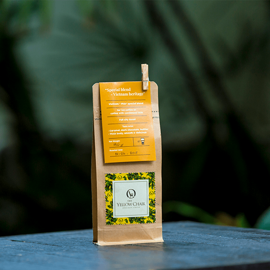 Vietnam Phin coffee – Signature blend