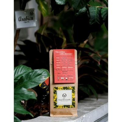 HandDrip – 100% Arabica (Catuai)